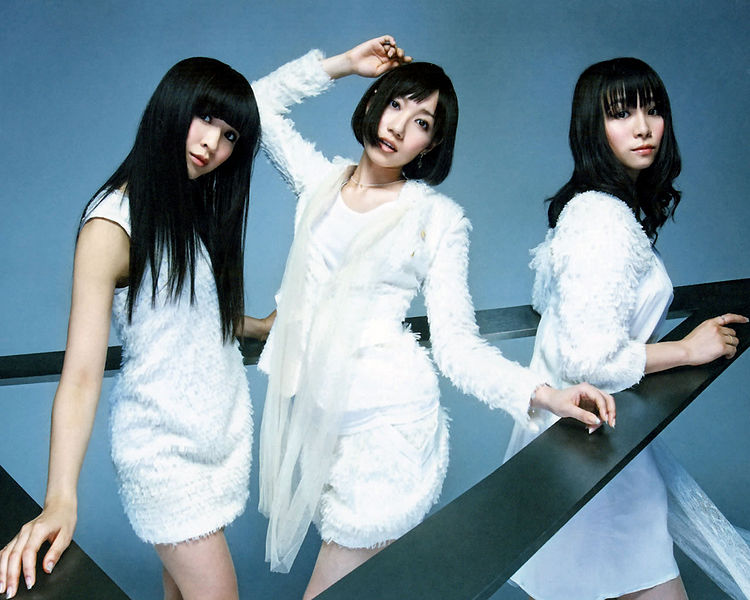Perfume Triangle review