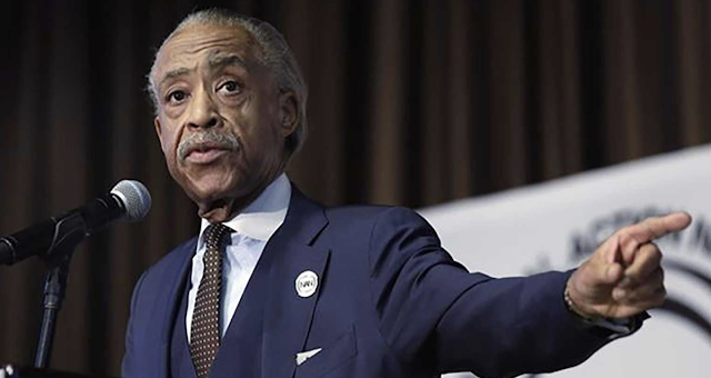 Democrats Rush To Prostrate Before Racist Conman Al Sharpton, Media Ignore His History