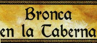 Bronca en la Taberna