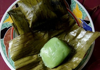 Kue Mendut khas Purworejo