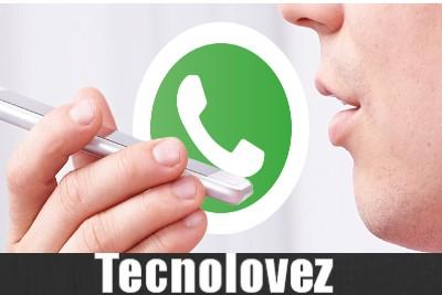 WhatsApp - Trucco per ascoltare i messaggi vocali senza aprire l'applicazione