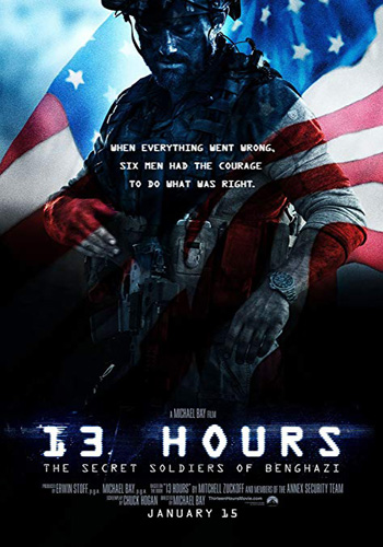 13 Hours 2016 Dual Audio