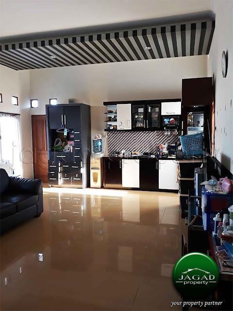 Rumah 2 Lantai dekat Malioboro Jogja