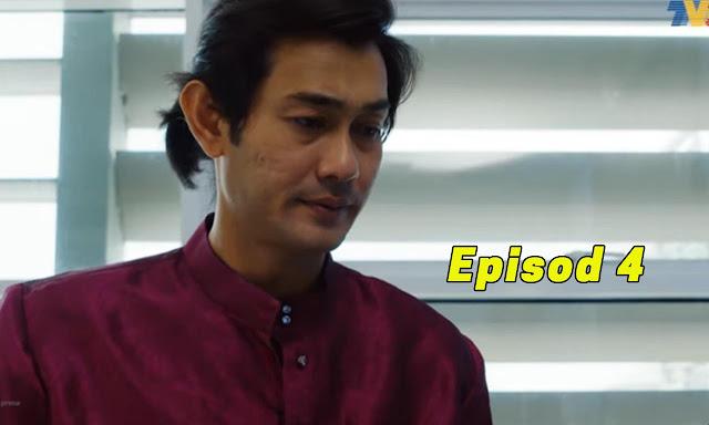 Drama Masih Ada Rindu Episod 4 Full