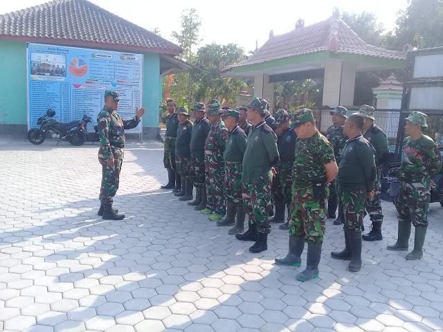 Pra Karya Bhakti Mandiri Klaten Bersinar Di Karangdowo Klaten