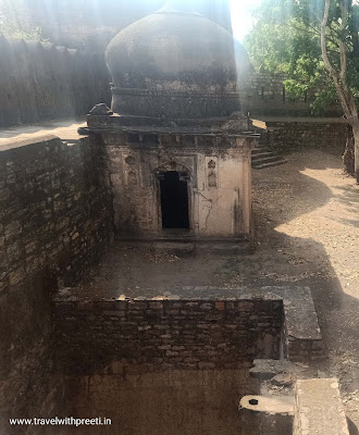 दमोह का प्रसिद्ध किला -  हटा का किला (Hatta Fort)