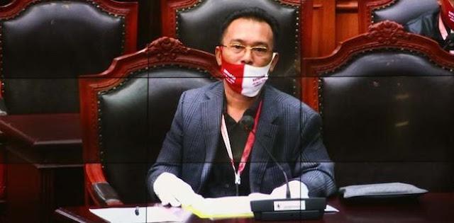 Ketua ProDEM: Buronan Lalu Lalang Bukan Ditangkap Malah Dilayani Bagai Raja