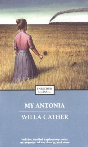 American dream in willa cathers my antonia