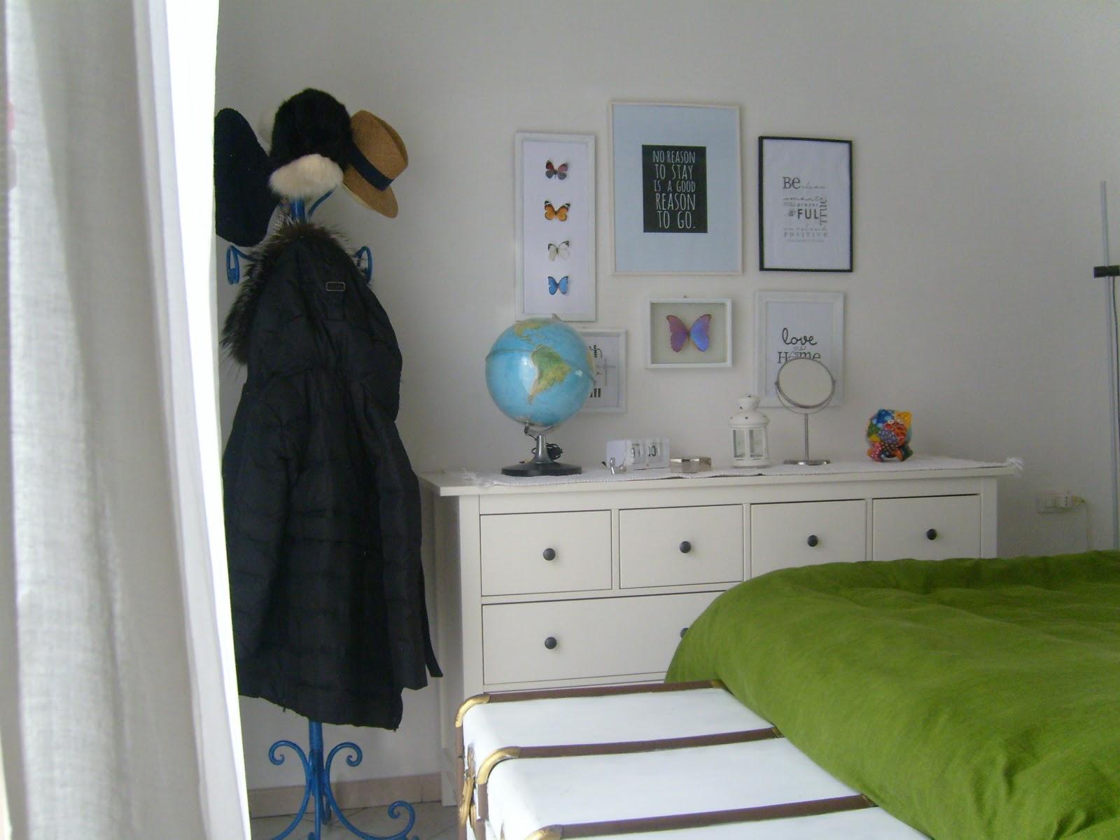 Desde este lado de mi mundo diy decorar las paredes - Decorar mi casa reciclando ...