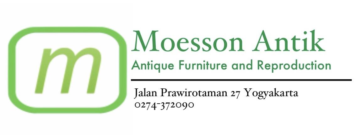 Job Vacancy as a Female Staff at Moesson Antik ...