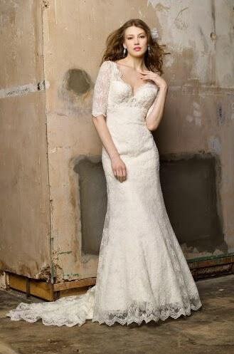 91e95f1678c2 Hvorfor er så mange brude vælger uformelle bryllupskjoler ...