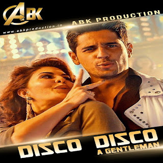Disco+Disco+A+Gentleman+Abk-production-mp3
