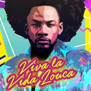 C4 Pedro - Viva la Vida Louca (AFRO POP) [DOWNLOAD]