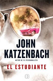 """""""El estudiante"""" - John Katzenbach"""