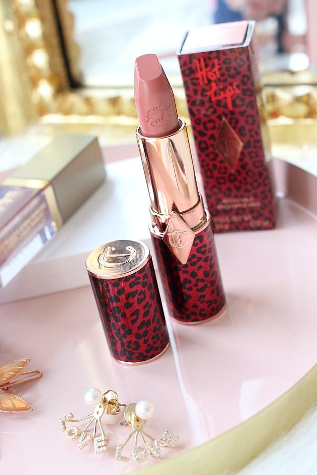 Charlotte Tilbury Dancefloor Princess lipstick