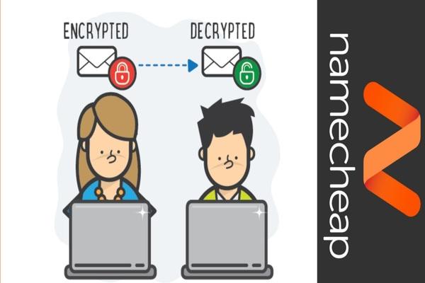 سارع للحصول على خدمة البريد المدفوع من شركة Namecheap مجانا لمدة شهرين !