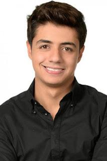 اهاب امير (Ihab Amir)، مغني مغربي