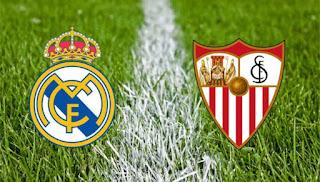 مشاهدة مباراة ريال مدريد واشبيلية بث مباشر بتاريخ 19-01-2019 الدوري الاسباني
