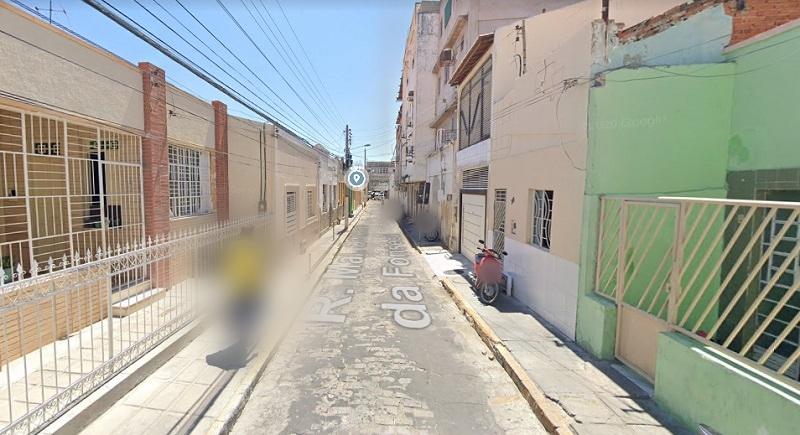 Homem é detido após quebrar janelas de residências no Centro de Juazeiro (BA) - Portal Spy Notícias de Juazeiro e Petrolina