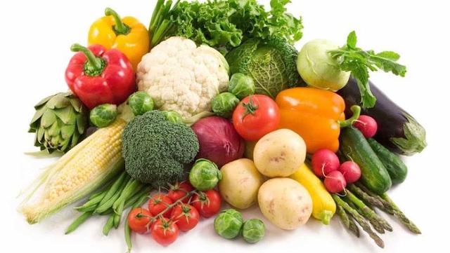 Makanan Yang Dapat Mencerdaskan Anak