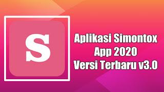Download Simontok 3.0 App 2020 Apk Latest Version Baru