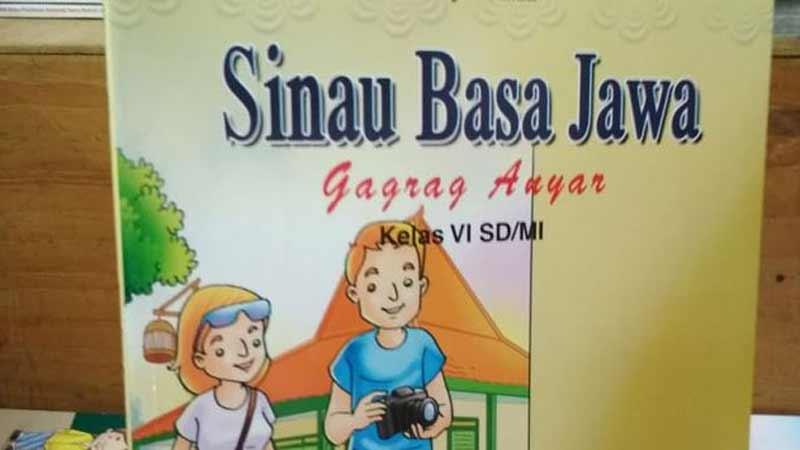 Soal dan Kunci Jawaban PTS Bahasa Jawa Kelas 6 Semester 1