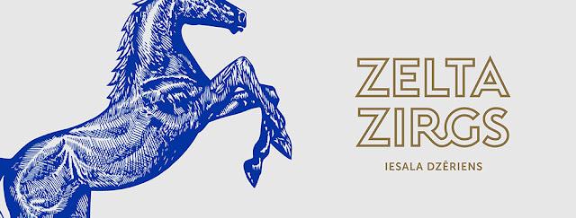 valmiermuiža, zelta zirgs, ascetic design Latvia