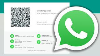 Application Whatsapp web