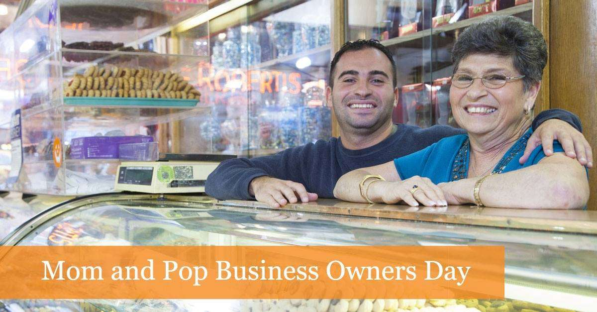 National Mom and Pop Business Owners Day Wishes