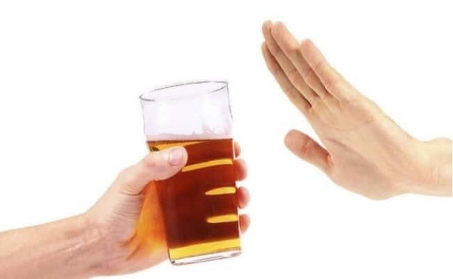 Avoid Liquid Calories