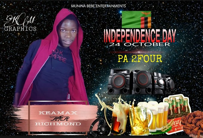 Music : Keamax-Independence Day(pa2four)