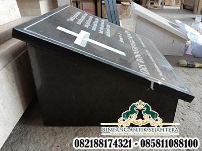 Nisan Kuburan Granit, Model Nisan Kuburan, Nisan Makam Granit