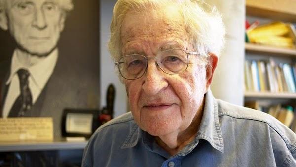 El conflicto en Afganistán   por Noam Chomsky