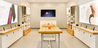 Xiaomi Opens India's 4th 'Mi Home' Experience Store