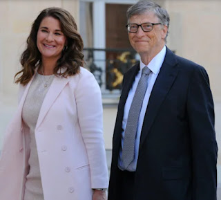 Bill Gates Transferred Another $2 Billion Worth Of Stock To Ex-wife
