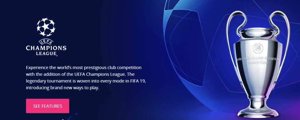Unduh FIFA 2019 Windows Gratis