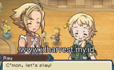 Cara Punya Anak di RF 3: A Fantasy Harvest Moon