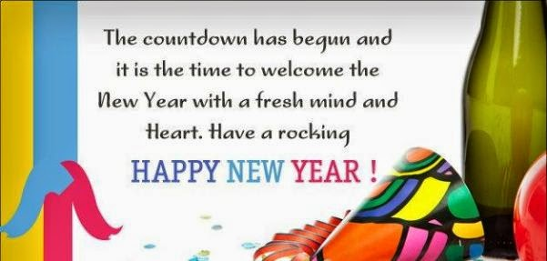 Happy New Year 2019 HD Images with Quotes for Facebook