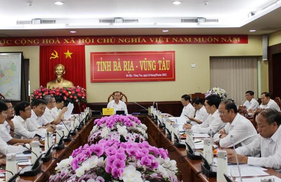 Sốt đất hầm hập, Chủ tịch tỉnh ủng hộ chuyển cụm công nghiệp thành khu đô thị