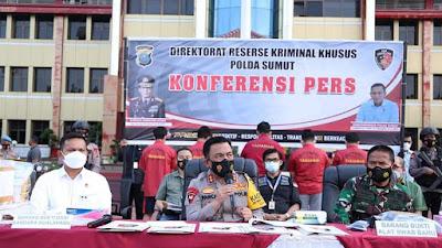 Kasus Antigen Bekas di Kualanamu, Seluruh Direksi KF Diagnostika Dipecat