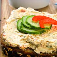 Пасты для бутербродов - вкусные рецепты