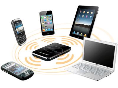 Kemajuan Teknologi Pada Sebuah Handphone