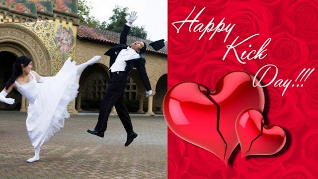 happy kick day 2021