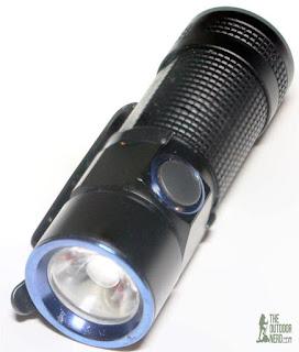 Olight S1R Baton - Product Image