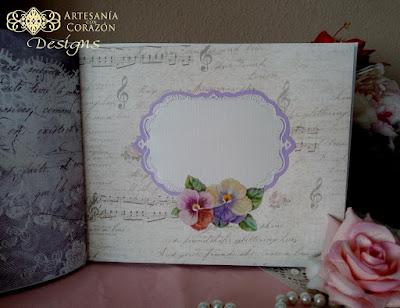 libro firmas comunion