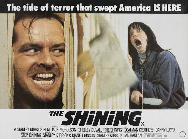 مراجعة فيلم The Shining.. حين تكون نفسك أكبر مخاوفك!