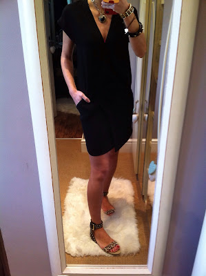 The Perfect Little Black Dress My Midlife Fashion