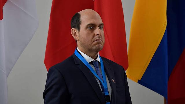 El Presidente release on Amazon prime, In 2015 FiFa football scandal TV series