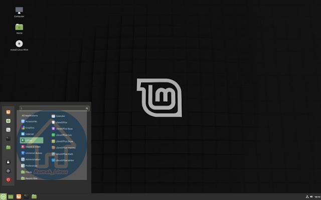 Linux Mint 19.3 Sudah Rilis