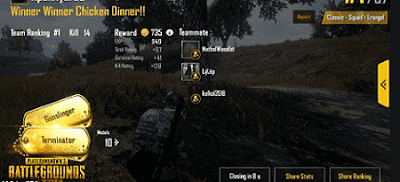 PUBG Mobile: How to Reach Conqueror Tier